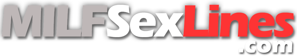 MILF Sex Lines